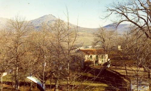 Restaturante Casa Senen