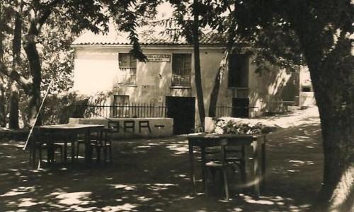 Restaturante Casa Senen-28